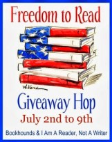 Freedom to read 2013